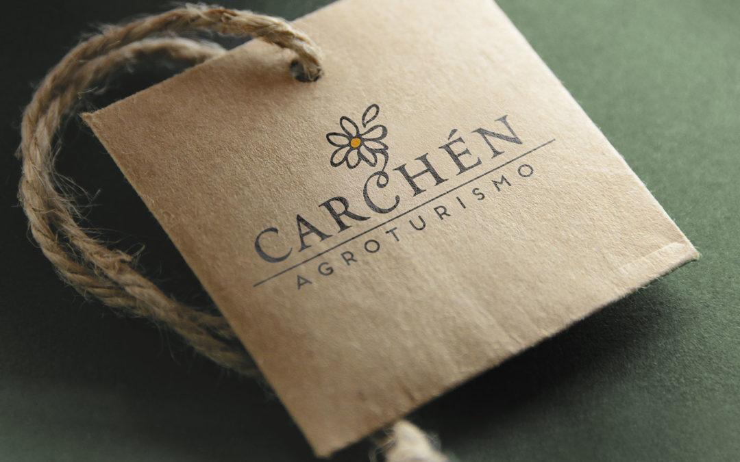Bienvenidos al Blog de Carchén